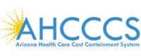AHCCCS Provider - Logo